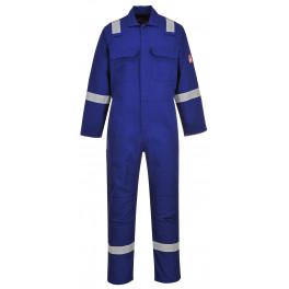 Комбинезоны для сварщиков Portwest (Англия) BIZ5, синий