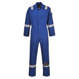 Огнеупорный антистатический комбинезон Portwest FR50, Светло-синий