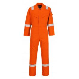 Огнеупорный антистатический комбинезон Portwest FR50, Оранжевый