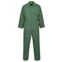 Рабочий комбинезон Portwest C802, Зеленый