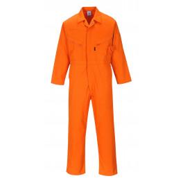 Рабочий комбинезон Portwest C813, Оранжевый