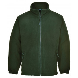 Флисовая куртка Portwest F205, зеленый