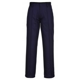 Рабочие брюки Portwest (Англия) 2885 Синий.