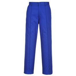 Рабочие брюки Portwest (Англия) 2885, Светло-синий