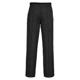 Рабочие брюки Portwest (Англия) 2885, Черный