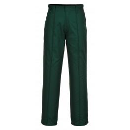 Рабочие брюки Portwest (Англия) 2885, Зеленый