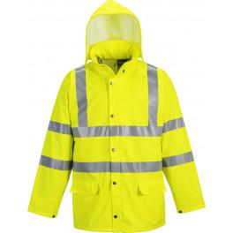 Водостойкая куртка Portwest S491, сигнальный желтый