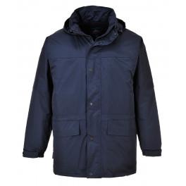 Утепленная куртка Portwest S523 Oban, темно-синий