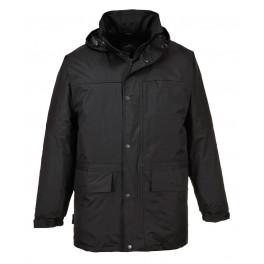 Утепленная куртка Portwest S523 Oban, черный
