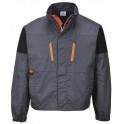 Рабочая куртка Portwest (Англия) TX60, Серый