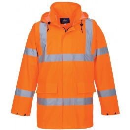 Летняя светоотражающая куртка Portwest S160, оранжевый