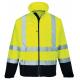 Мембранная светоотражающая куртка Portwest S425