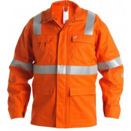 Куртка Engel Safety + R1234-820, оранжевый
