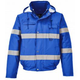 Легкая куртка-бомбер Portwest S434, синий