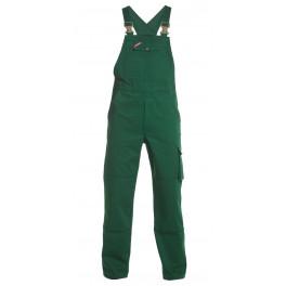 Полукомбинезон Engel Standart 151-575,зеленый