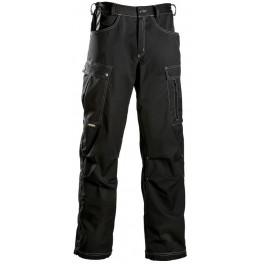 Легкие рабочие брюки DIMEX 6016, черный