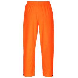 Водостойкие брюки Portwest S451. Оранжевый.