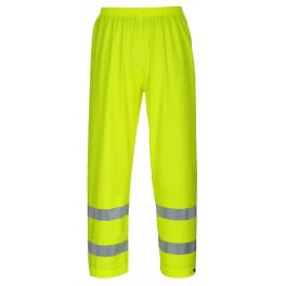 Водостойкие брюки Portwest S493, сигнальный желтый