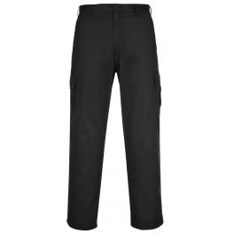 Рабочие брюки Portwest C701, Черный