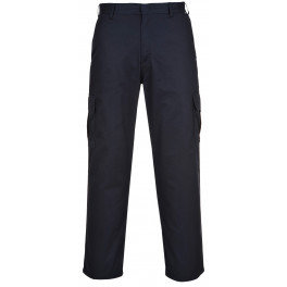 Рабочие брюки Portwest C701, Темно-синий