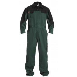 Комбинезон Engel Enterprise 4600-785, зеленый/черный
