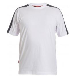 Футболка Engel  9810-141, белый/серый