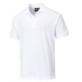 Футболка-поло Portwest B210 (Англия) Белый