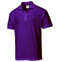 Футболка-поло Portwest B210 (Англия) Фиолетовый