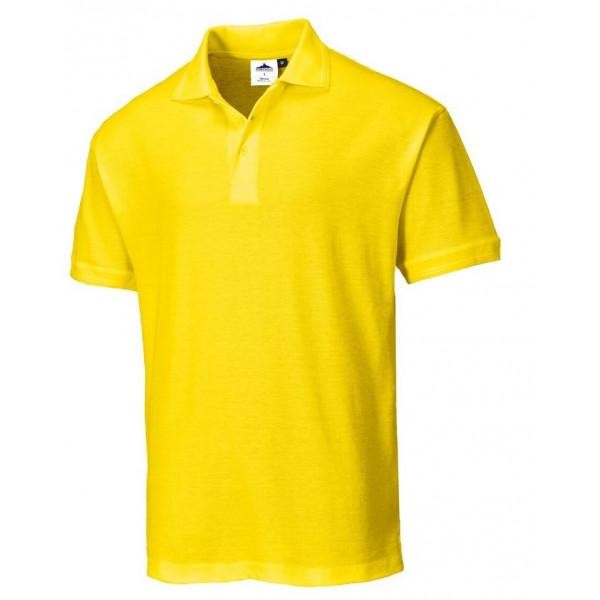 Футболка-поло Portwest B210 (Англия) Желтый