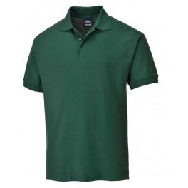 Футболка-поло Portwest B210 (Англия) Темно-зеленый