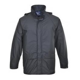 Водостойкая куртка Portwest S450, Чёрный