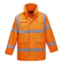 Куртка парка EXTREME Portwest S590, Сигнальный оранжевый