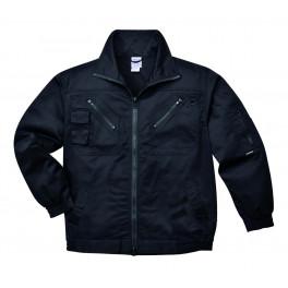 Рабочая куртка Portwest (Англия) S862 Черный