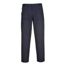 Рабочие брюки Portwest (Англия) S887 Тёмно-синий