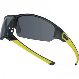 Защитные очки Delta Plus ASO, Дымчатые