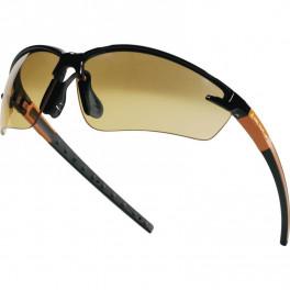 Защитные очки Delta Plus FUJI2, Дымчатые