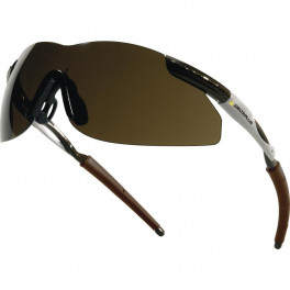 Защитные очки Delta Plus THUNDER, Дымчатые