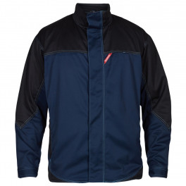 Куртка Engel Safety+ 1284-172 темно-синий/черный
