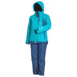 Женский зимний костюм Norfin SNOWFLAKE 2