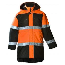Зимняя куртка для лесорубов Dimex 1528