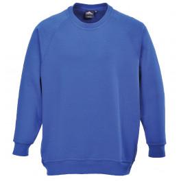Толстовка Portwest B300 (Англия), синий