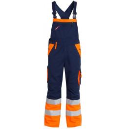 Полукомбинезон Engel Safety 3505-785, синий/оранжевый