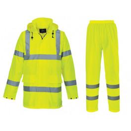 Летний костюм Portwest S160+S480, сигнальный желтый