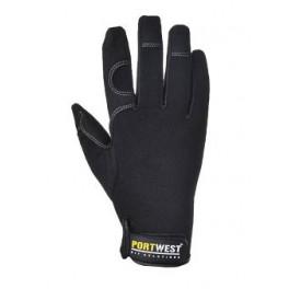 Рабочие перчатки Portwest A700, чёрный.