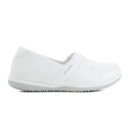 Медицинская обувь OXYPAS Suzy (белый)