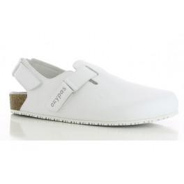 Медицинская обувь Oxypas JEFF (WHT), белый